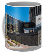Xerox Tower Entrance Coffee Mug