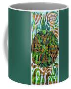 Xibalba Forest Coffee Mug