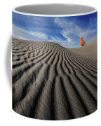 Xin Jiang 09 Coffee Mug
