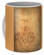 X's And O's Coffee Mug