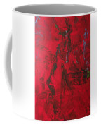 Xz67 Nebula Coffee Mug
