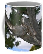 Y Knot Coffee Mug