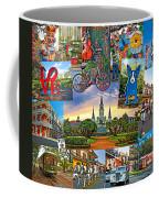 Ya Gotta Love New Orleans 2 Coffee Mug