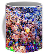 Yachats Oregon - Low Tide Treasures Coffee Mug