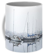 Yachting Club Coffee Mug