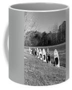 Yak Rack Coffee Mug