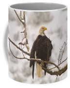Yakama Canyon Eagle Coffee Mug