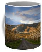 Yakima Valley Spring Coffee Mug