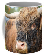 Yakity Yak Coffee Mug