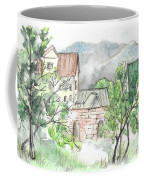 Yakornaya Schel Coffee Mug