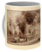 Yale University 1836 Coffee Mug