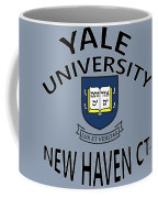 Yale University New Haven Ct.  Coffee Mug