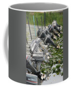 Yamaha Outboards Coffee Mug