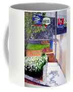 Yankee Stadium Coffee Mug