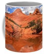 Yant Flat Hidden Gem Coffee Mug