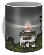 Yaquina Bay Lighthouse Coffee Mug