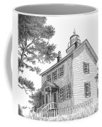 Yaquina Bay Lighthouse Coffee Mug