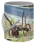 Yard Art 114 Coffee Mug