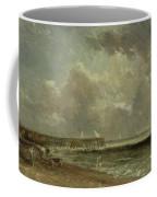 Yarmouth Pier Coffee Mug
