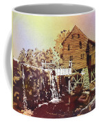 Yates Mill Park Coffee Mug