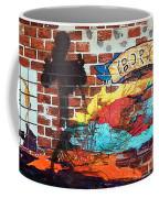 Ybor City Coffee Mug