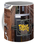 Ybor Square Coffee Mug
