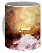 Ye Olde Inn Coffee Mug