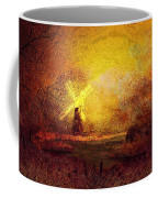 Ye Olde Mill Coffee Mug