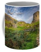 Ye Olde Path  Coffee Mug