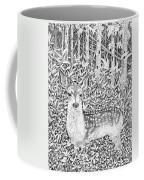 Yearling Coffee Mug