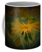 Yellow 2 Coffee Mug