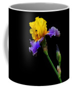 Yellow Beauty Coffee Mug