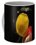 Yellow Bellied Coffee Mug