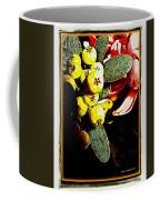 Yellow Berries Coffee Mug