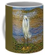 Yellow Boots Coffee Mug