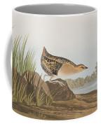 Yellow-breasted Rail Coffee Mug