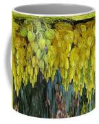 Yellow Buds Coffee Mug