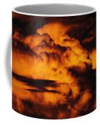 Clouds Time Coffee Mug