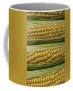 Yellow Corn Coffee Mug