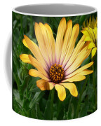 Yellow  Days Coffee Mug