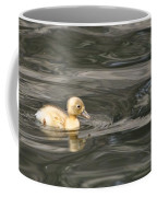 Yellow Duckling Coffee Mug