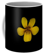Yellow Flower 1 Coffee Mug
