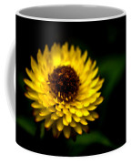 Yellow Flower 6 Coffee Mug
