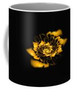 Yellow Flower Coffee Mug