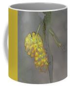Yellow Flower Art Coffee Mug