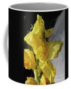 Yellow Glad 092217 1a Coffee Mug