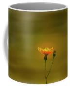 Yellow Light #9. Coffee Mug