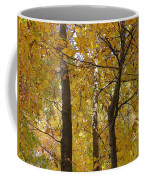 Yellow Magic Coffee Mug