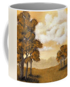 Yellow Mood Coffee Mug