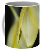 Yellow Petals Coffee Mug